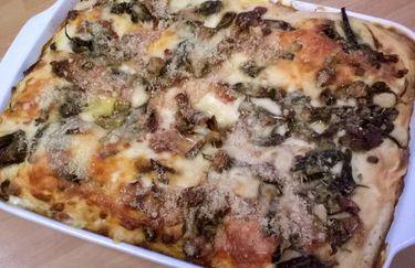 La Cucina delle Azdore - Lasagne