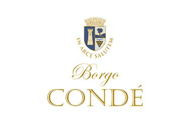 Borgo Condé Wine Resort - Logo