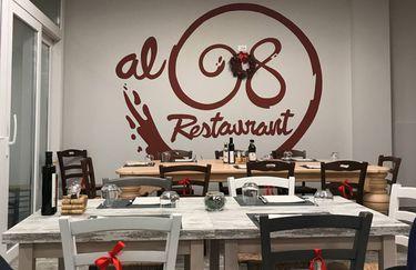 Al 98 Restaurant - Tavolo