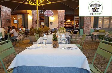 Osteria di Piazza Nuova - Tavolo