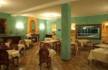 Hotel Lion - Ristorante