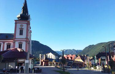 Hotel Aktiv Weisser Hirsch - Mariazell