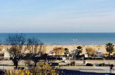 Hotel Fedora - Spiaggia Rimini