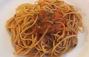 Hotel Angelo - Spaghetti