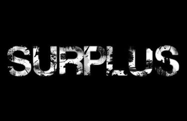 Surplus - logo