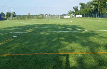 Acquae Sport Center - Calcio a 7