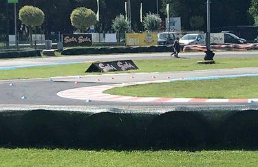 Riccione Kart - Circuito