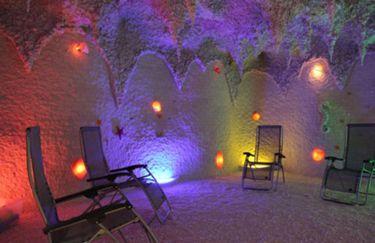 Sale Benessere grotta di sale 4