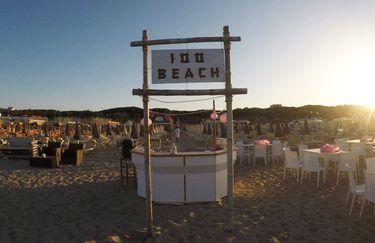 Bagno Renata - Spiaggia3