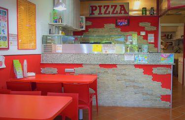 Pizza Party - Interno