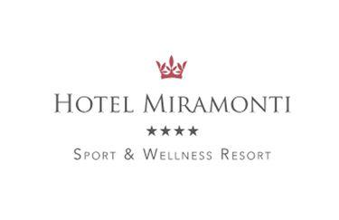 Hotel Miramonti - Logo