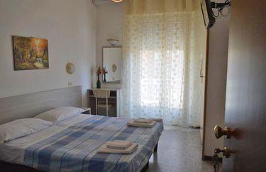 Hotel Cirene - Camera