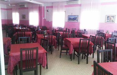 Hotel Cuba - Ristorante