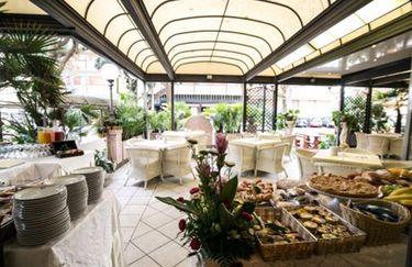 Hotel Vienna Ostenda - terrazza 3