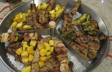 Taca Banda-Spiedini carne