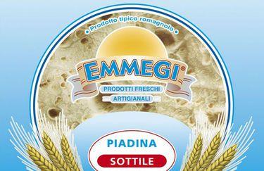 Emmegi - Piadina Artigianale Romagnola