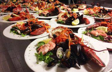 Ca' Borghetto - Pesce