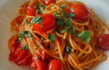 Ricette di Papà - Spaghetti