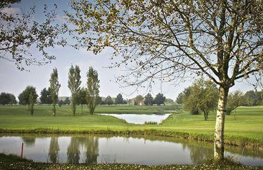 Golf Club Argenta - Ostacolo