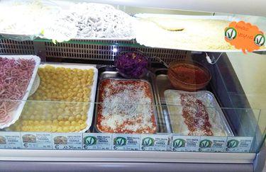 Mani in Pasta - Pasta Fresca