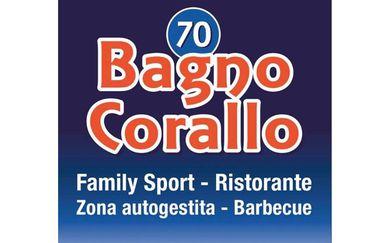 Bagno Corallo - Logo