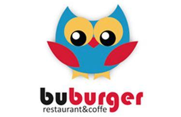 Buburger - logo