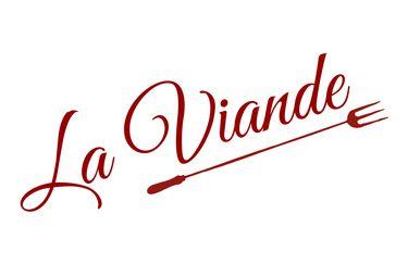 La Viande - Logo