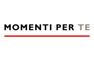 Momenti per Te - Logo