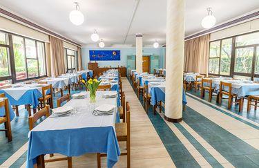 Hotel Maestrale - Ristorante