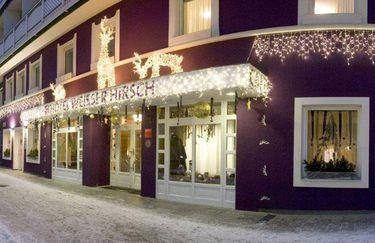 Hotel Aktiv Weisser Hirsch - Ingresso
