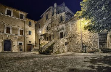 Hotel Porta del Tempo - Piazza