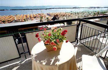 Hotel Brenta - Vista Mare