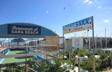 Sara Beach - Entrata