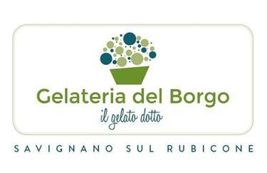 Gelateria del Borgo - Logo
