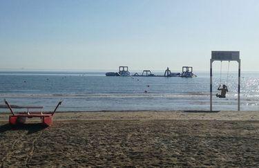 Rimini Island - Spiaggia