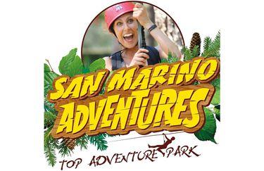 San Marino Adventures - Logo