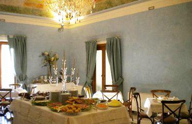 Hotel Carmine - Buffet
