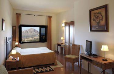 Hotel Baglio Santacroce - Camera Vista Mare