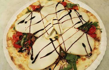 Euro Pizza Cesena - Pizza5