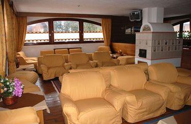 Hotel Alle Tre Baite - Lounge