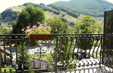 Alba Sporting Hotel - Vista Panoramica