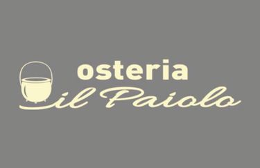 Osteria Il Paiolo - Logo