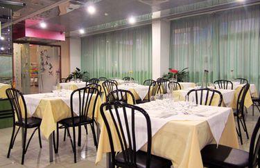 Hotel Onda - Ristorante
