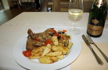 Ristorante Cerina - Carne