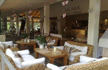 MiMa Tropical Cafè - Esterno