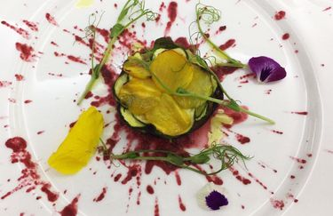 ristorante paradiso - verdure