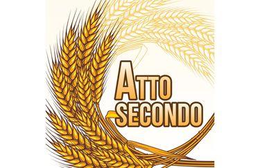 atto secondo - logo
