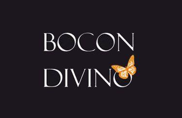 Bocon Divino - Logo