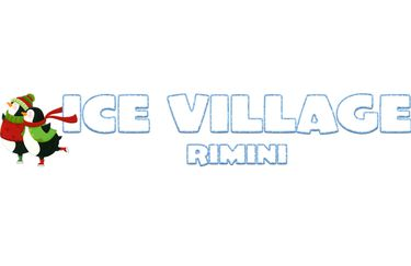 Ice Village - Logo