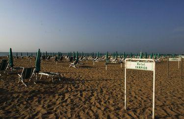 Hotel Tampico - Spiaggia Jesolo